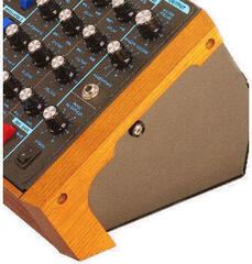 MOOG RME Wood Handles For Voyager Rackmount Edition