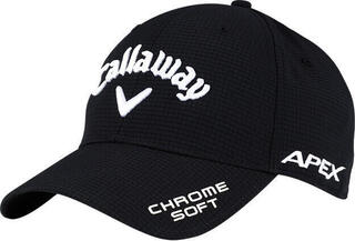 Callaway Tour Authentic Performance Pro Cap 19 Black