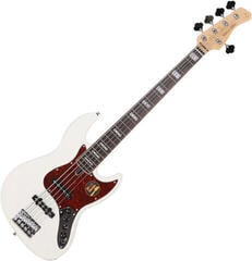Sire Marcus Miller V7 Alder-5 Antique White 2nd Gen