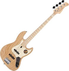 Sire Marcus Miller V7 Swamp Ash-4 Natural 2nd Gen