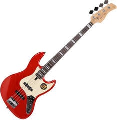 Sire Marcus Miller V7 Alder-4 Bright Metallic Red 2nd Gen