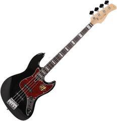 Sire Marcus Miller V7 Alder-4 Black 2nd Gen (B-Stock) #922264