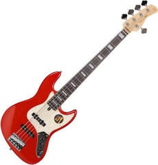 Sire Marcus Miller V7 Alder-5 Bright Metallic Red 2nd Gen
