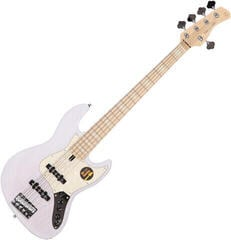 Sire Marcus Miller V7 Swamp Ash-5 White Blonde 2nd Gen