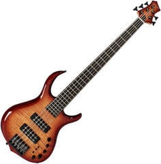 Sire Marcus Miller M7 Alder-5 Brown Sunburst 2nd Gen