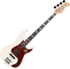 Sire Marcus Miller P7 Alder-4 Antique White 2nd Gen