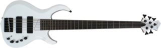 Sire Marcus Miller M2 5 White Pearl 2nd Gen