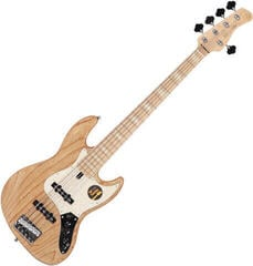 Sire Marcus Miller V7 Swamp Ash-5 Natural 2nd Gen (B-Stock) #928242