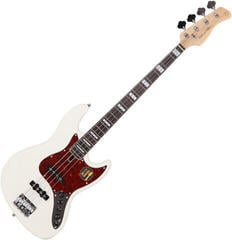 Sire Marcus Miller V7 Alder-4 Antique White 2nd Gen