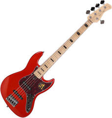 Sire Marcus Miller V7 Vintage Ash-5 Bright Metallic Red 2nd Gen