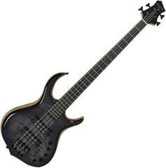 Sire Marcus Miller M7 Ash-4 Transparent Black 2nd Gen