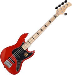 Sire Marcus Miller V7 Vintage Alder-5 2nd Gen Bright Metallic Red