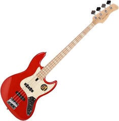 Sire Marcus Miller V7-Ash-4 Bright Metallic Red 2nd Gen