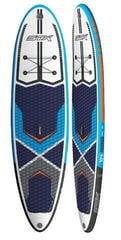STX WS Freeride 10'6'' Blue/Orange