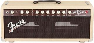 Fender Super-Sonic 22 Head Blonde