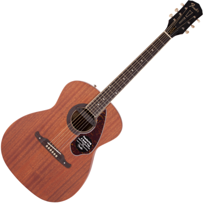 Fender Tim Armstrong Deluxe Natural