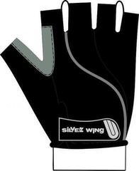 Silver Wing Basic Black