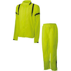 OJ Rainsuit Compact High Visibility