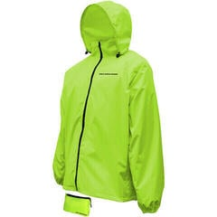 Nelson Rigg Rain Jacket Compact High Visibility S