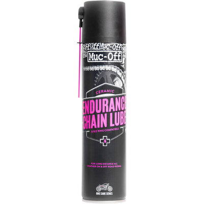 Muc-Off All Weather Chain Lube 400 ml