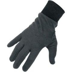 Arctiva Glovesliner Short Cuff Dri-Release Textile Black
