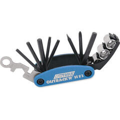 Cruztools Multi-Tool Outback'R M13