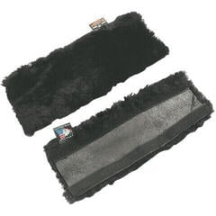 PowerTye Ratchet Sleeve / Black / Sheepskin