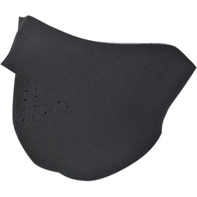 Zan Headgear Half Face Mask Black