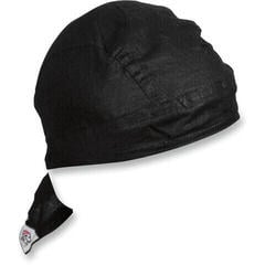 Zan Headgear Headwrap Flydanna Black