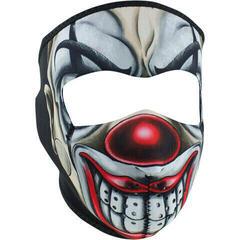 Zan Headgear Full Face Mask Chicano Clown