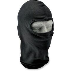 Zan Headgear Balaclava Cotton Black