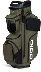 Ogio Alpha Convoy 514 Olive Cart Bag 2019
