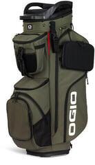 Ogio Alpha Convoy 514 Olive Cart Bag 2019