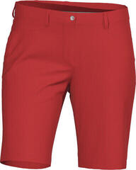 Brax Calla S Womens Shorts Red