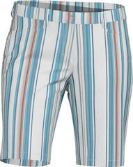 Brax Calla S Womens Shorts White