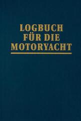 Maritimo Logbuch für die Motoryacht
