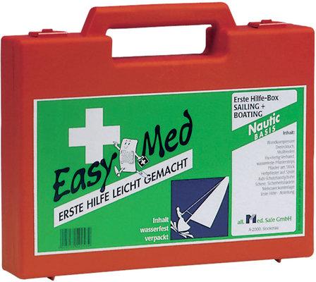 Maritimo First Aid BOX Coastal Area