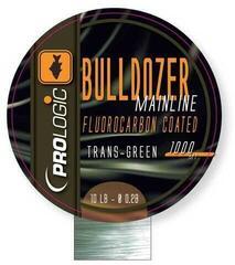 Prologic Bulldozer FC Coated Mono Trans Green 1000 m 10 lbs 0.28 mm