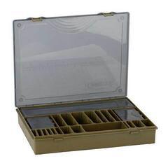 Prologic Tackle Organizer S 1+4 BoxSystem 23.5x20x6 cm