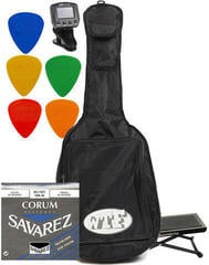 Muziker CGAP Gigbag for classical guitar Black