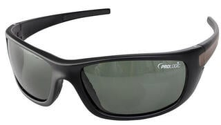 Prologic Big Gun Black Sunglasses (Gunsmoke Lenses)