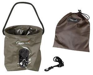 Prologic MP Bucket W/Bag 26x30 cm