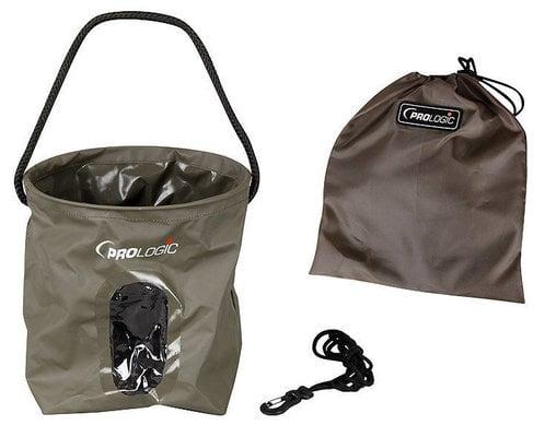 Prologic MP Bucket W/Bag 26x30 cm