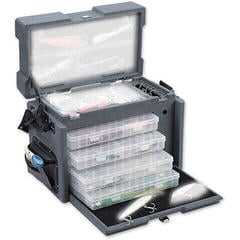 SKB Cases Tackle Box 7200