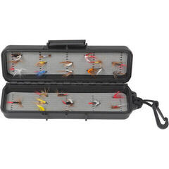 SKB Cases iSeries Fly Case Black