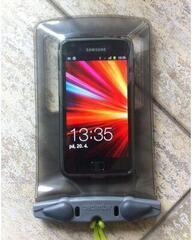 Aquapac Waterproof Phone Case Medium
