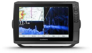 Garmin EchoMAP Ultra 102sv with Transducer