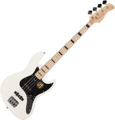 Sire Marcus Miller V7 Vintage Alder-4 Antique White 2nd Gen