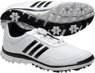 Adidas Adistar Lite BOA Womens Golf Shoes White