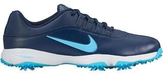 Nike Air Zoom Rival 5 Mens Golf Shoes Navy/Sky US 10